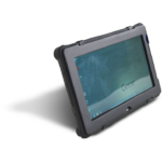 Getac F110 with night-vision filter