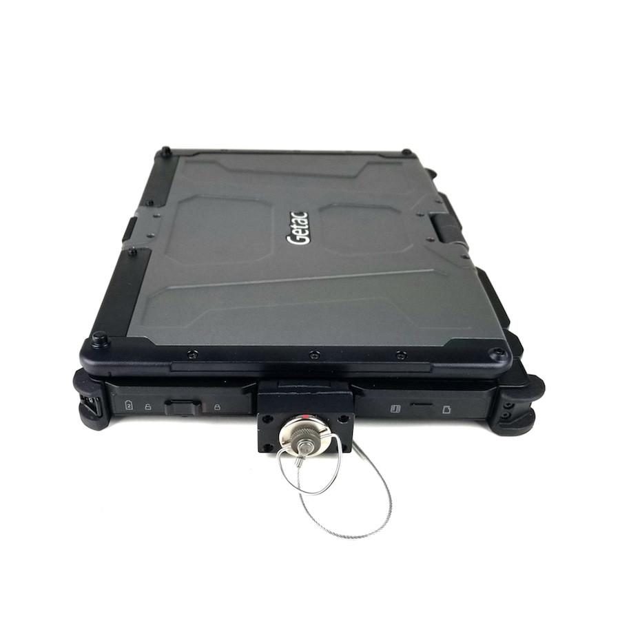 Getac V110 Notebook MIL-DTL-38999 Side MILBOX Main Image