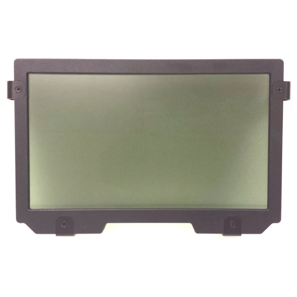 V110 notebook detachable NVIS filter not installed on notebook